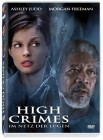 High Crimes DVD Sehr Gut