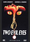 Two Evil Eyes - große Hartbox Limited 131 Edition DVD