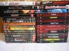 29 teilige DVD Sammlung große Hartboxen, Metalpaks, Jason.