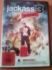 UNCUT / EXTRA LANG ... JACK ASS 3 - DER FILM ... THE MOVIE