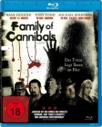 Family of Cannibals - Blu Ray