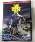 Das GRAUEN aus der TIEFE / DVD / Uncut