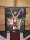 FRONTIER(S) - Blu-ray Mediabook - Frontiers - NEU/OVP