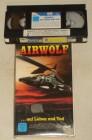 Airwolf auf Leben und Tod VHS CIC