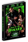 Army of the Damned - DVD/BD Mediabook A Lim 333 OVP