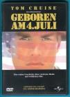 Geboren am 4. Juli DVD Tom Cruise, Kyra Sedgwick s. g. Zust.
