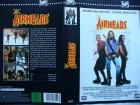 Airheads ... Brendan Fraser, Steve Buscemi, Adam Sandler