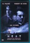 Heat DVD Al Pacino, Robert De Niro, Val Kilmer NEUWERTIG