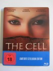 The Cell ( Blu-ray ) Limitierte Steelbook Edition