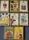 50 * DVD Jerry Lewis  gemischt