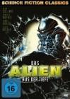 25x Das Alien aus der Tiefe - DVD