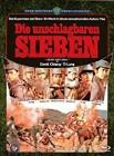 Mediabook - Die unschlagbaren Sieben - Uncut - BD   (N)
