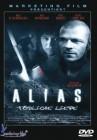 Alias - Tödliche Liebe  SOLD OUT  RESTLOS VERGRIFFEN