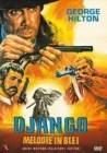 3 * DVD:Django - Melodie in Blei (uncut) DVD im Schuber (T)
