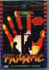3 * DVD: Fanatic - Love to Kill (uncut)  DVD (T)