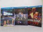 Space 1999 - Dune - NBK - BD im 3D Schuber