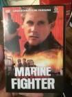 DVD - Marine Fighter (Michael Dudikoff) - Uncut