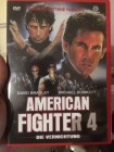 DVD - American Fighter 4 (Michael Dudikoff) -Cannon-