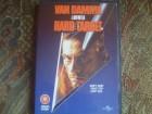 Harte Ziele  - Van Damme - uncut dvd