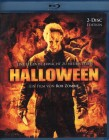 HALLOWEEN Blu-ray - 2 Disc-Edition Rob Zombie Remake