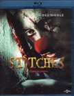 STITCHES Blu-ray - Böser Clown Splatter Horror