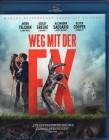 WEG MIT DER EX Blu-ray - Joe Dante Top Zombie Komödie