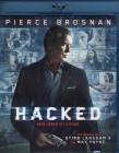HACKED Kein Leben ist sicher - Blu-ray Pierce Brosnan