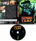 (DVD) Sleepaway Camp 3: Angela is back -Camp des Grauens III