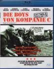 DIE BOYS VON KOMPANIE C Blu-ray - uncut Krieg Klassiker