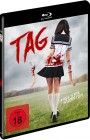 Tag - A Highschool Splatter Film [Blu-ray] (uncut) NEU+OVP