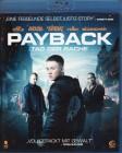 PAYBACK Tag der Rache - Blu-ray starker Brit Action Thriller