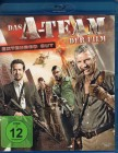 DAS A-TEAM Der Film BLU-RAY Extended - Liam Neeson Jess.Biel