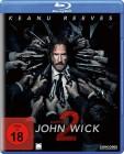 John Wick - Kapitel 2 [Blu-ray] (deutsch/uncut) NEU+OVP