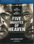 FIVE MINUTES OF HEAVEN Blu-ray - Liam Neeson Brit Thriller