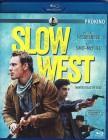 SLOW WEST Blu-ray - Michael Fassbender Neo Western Prokino