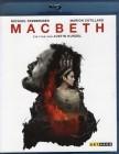 MACBETH Blu-ray - Michael Fassbender - bildgewaltiges Epos