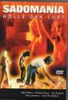 SADOMANIA Hölle der Lust - Jess Franco Frauenknast Erotik