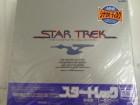 Laser disc Star Trek Große Box !!!