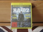 THE RAID 2 - Koch Media Blu-ray UNCUT - NEU/OVP