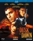 From Dusk Till Dawn - Special Edition Blu-ray (2) - uncut