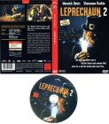 (DVD) Leprechaun 2 - uncut Version - Warwick Davis