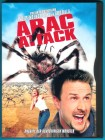 Arac Attack - Angriff der achtbeinigen Monster DVD NEUWERTIG