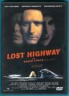 Lost Highway DVD Bill Pullman, Patricia Arquette NEUWERTIG