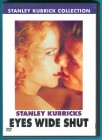 Eyes Wide Shut - Stanley Kubrick Collection DVD NEUWERTIG