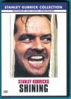 Shining - Stanley Kubrick Collection DVD Jack Nicholson NEUW