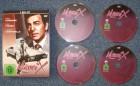 Mannix  Miker Conners - US Krimiserie der 70er  4 DVD-Set