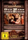DER MANN IN DEN BERGEN - 37 Episoden (10 DVDs)