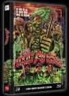 Mediabook The Toxic Avenger - Lim Col. ED 999C - 3Disc