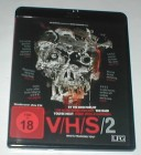 Blu-ray - V/H/S/2 - WHO`S TRACKING YOU ?