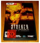 PC-SPIEL STALKER - SHADOW OF CHERNOBYL - DEUTSCH - DVD - USK